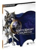 White Knight Chronicles: Strategy Guide (Bradygames Signature Series) by OffBase Productions (August 2, 2010) Paperback