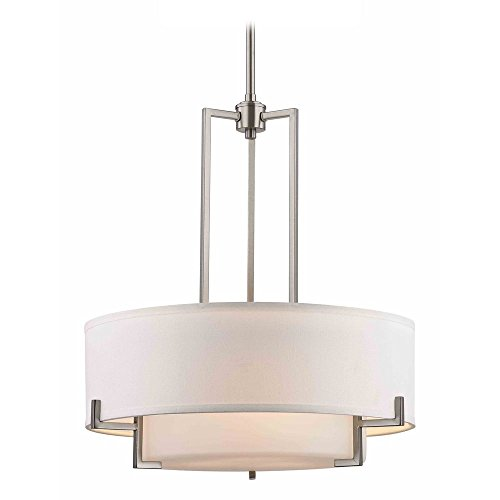 Design Classics Lighting Drum Pendant