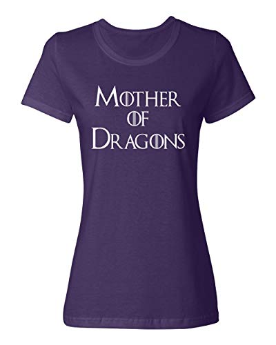 Memento Mother of Dragons GOT Women