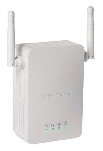 Netgear - wn3000rp-100nas - universal wifi range extender