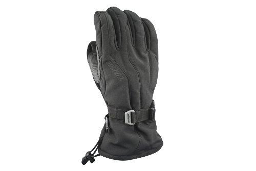 Gordini Men's Fall Line II Glove,Black,X-Large