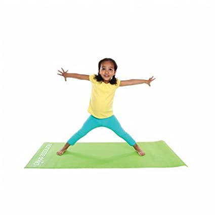 Alfombrilla de yoga para niños - 3 mm - Eco-friendly - 24