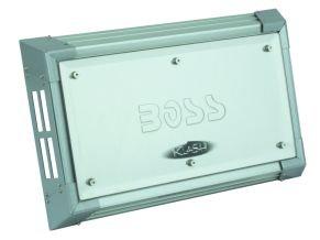 Boss K780, 2 canales MOSFET de potencia del amplificador, 2 x 350 vatios RMS