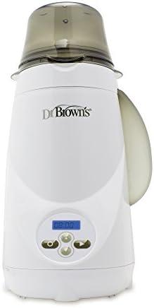 Dr. Browns 162584.7 - Calienta biberones: Amazon.es: Bebé