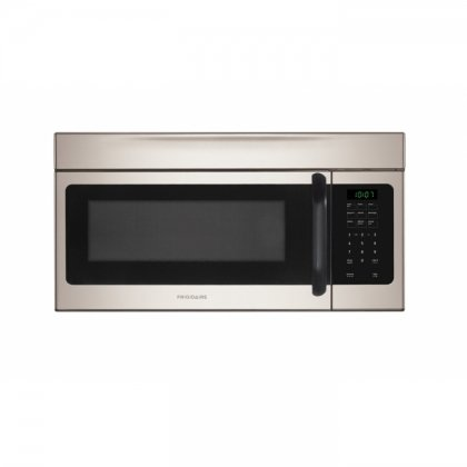 small over the range microwave - 9