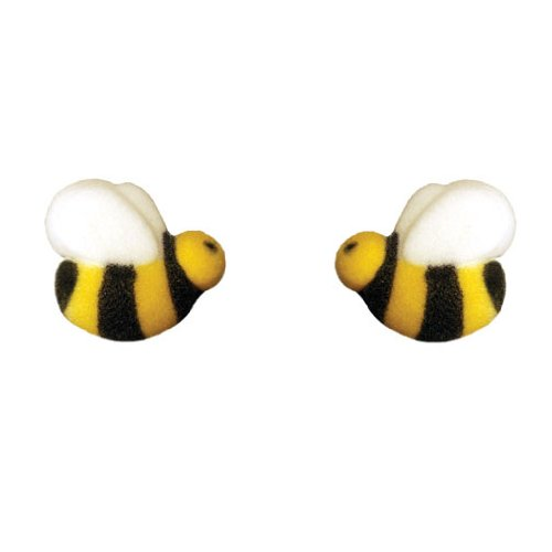 Bees Cakes Decorations 45148