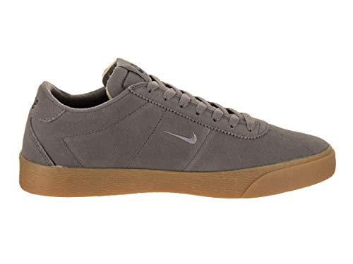Nike Basses Light 002 gum Zoom Sneakers gunsmoke Multicolore Brown Bruin black Homme Sb gunsmoke rvqPIr