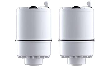 Pur Faucet Mount Replacement Water Filter - Basic 2 Pack 2