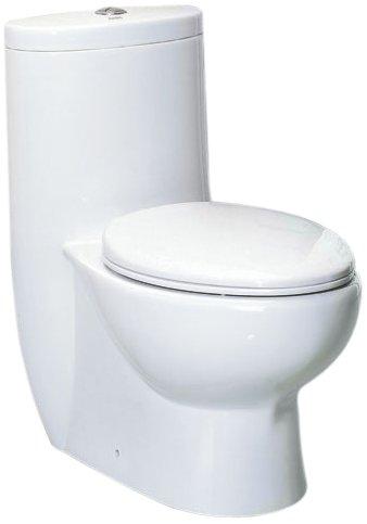 EAGO TB309 Tall Dual Flush