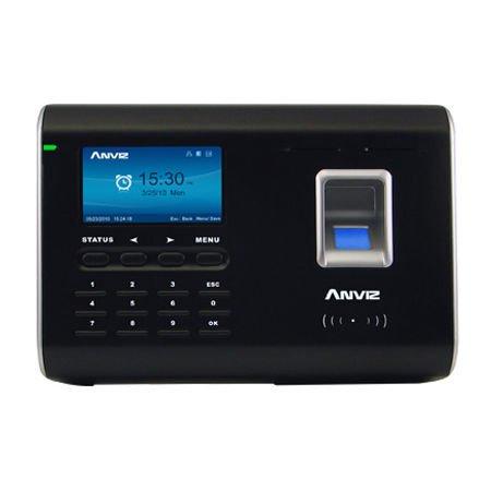 Anviz C3, Sistema biométrico de Control de Presencia + Lector de ...