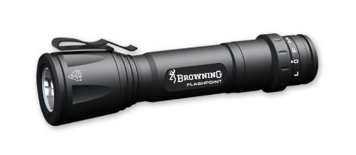 Browning Tactical Hunter Flashpoint Light, Black