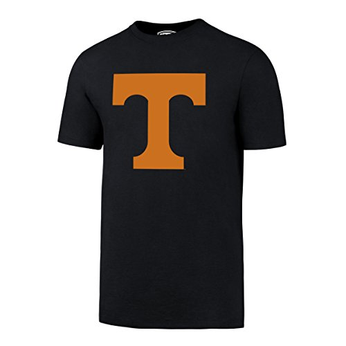 NCAA Tennessee Volunteers Men's OTS Rival Tee, X-Large, Fall Navy