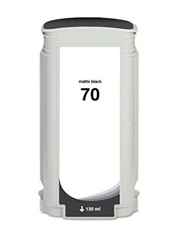 Hp 70 Matt - 1