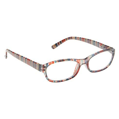 (ICU Eyewear Celina Women's Handcrafted Reading Glasses (Tor, 1.75))