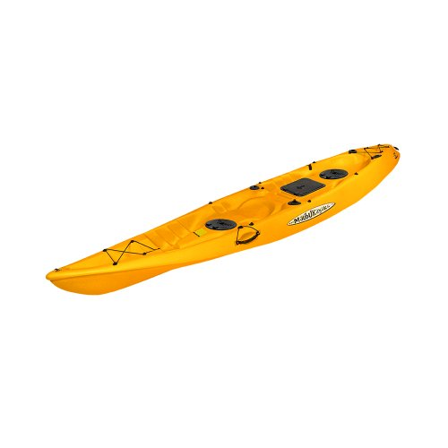 Malibu-Kayaks-Pro-2-Tandem-Fish-and-Dive-Package-Sit-on-Top-Kayak