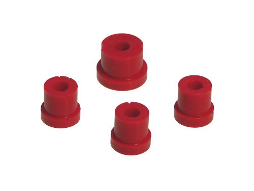 Prothane 4-1605 Red Shifter Bushing Kit