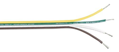 Ancor 154525 Marine Grade Electrical Flat Tinned