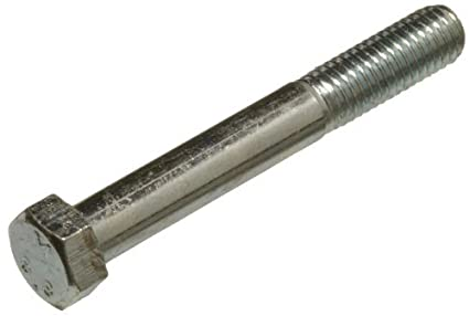 6-Pack The Hillman Group 45526 M8-1.25 X 70-Inch Metric Class 8.8 Hex Cap Screw