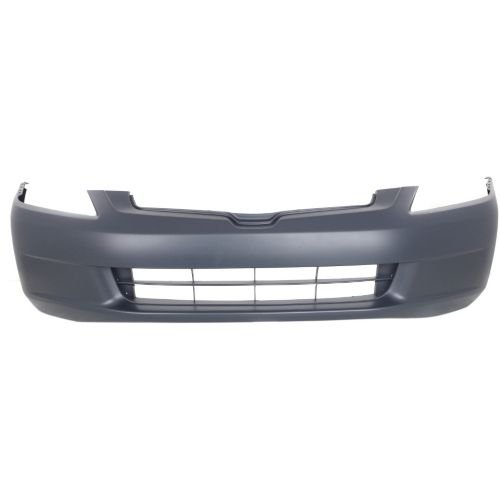 Perfect Fit Group H010306PQ – Accord Front Bumper Cover, Primed, Sedan – Capa