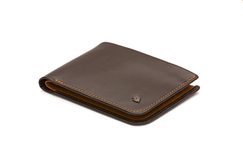 Bellroy Leather Hide & Seek Wallet Java