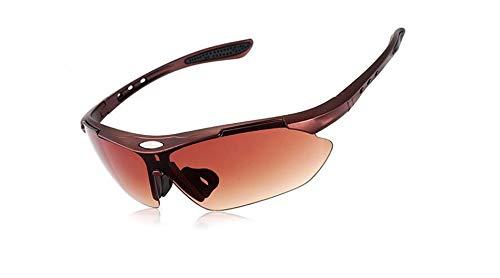 Sol de E de Masculino Aprigy de Gafas Gafas al Viaje Gafas re Gafas Aire Nocturna Hombres antideslumbrante conducción Sol Noche Libre visión de TBB85wnPzq