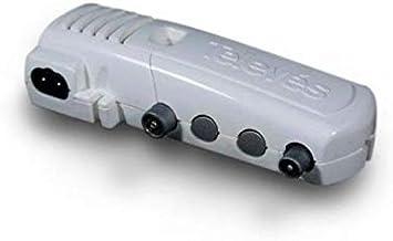 Amplificador antena televes