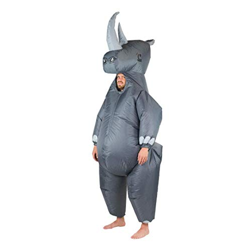 Bodysocks Inflatable Rhino Costume (Adult)]()