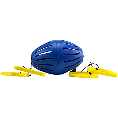 ModelCo Goliath 31748.004 Zoom Ball Hydro: Toys & Games