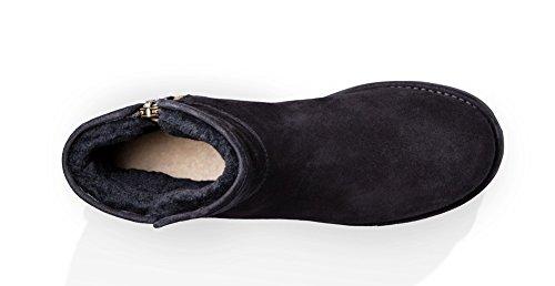 Ugg Bottes Australia Noir Mini Abree Femme SBqUBx6zA