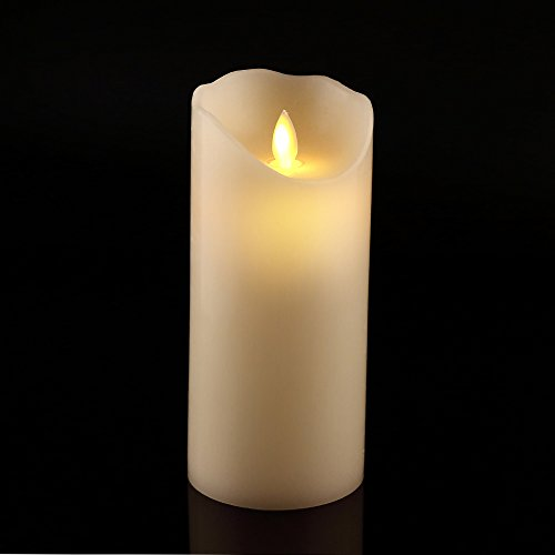 [Antizer Flameless Candles 7