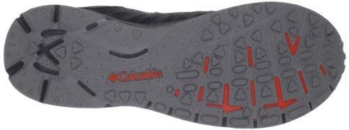 Columbia Zapatillas Outdoor Master Fly Od Negro / Naranja