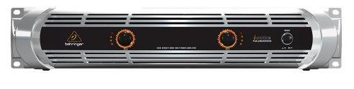 Behringer NU6000 iNuke Ultra-Lightweight, High-Density 6000-Watt Power Amplifier