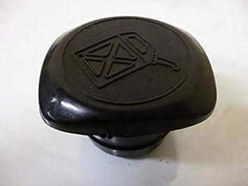 PEUGEOT MOPED GAS CAP