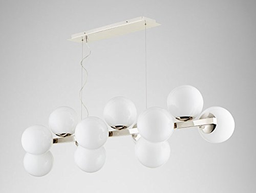 Atom 12 Light Pendant in US - 2