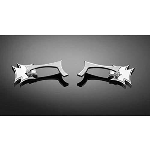 Highway Hawk Mirror Set Gothic ()