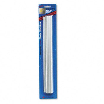 Advantus® Grip-A-Strip® Display Rails HOLDER,12