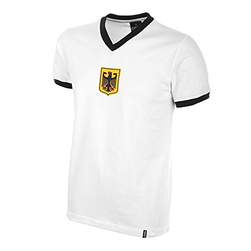 1970 Jersey Retro (Germany 1970\'s Short Sleeve Retro Shirt 100% cotton)