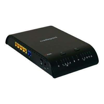 CRADLEPOINT Technology MBR1200B MBR1200B - Mobile BROADBAND Router (Best Mobile Broadband Router)