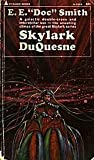 Skylark Duquesne, E. E. Smith, 0425046389