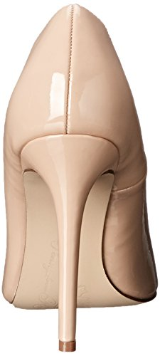 Penny Loves Kenny Women's Opus-Patent Dress Pump, Nude, 6.5 M US by Penny Loves Kenny (Image #2)