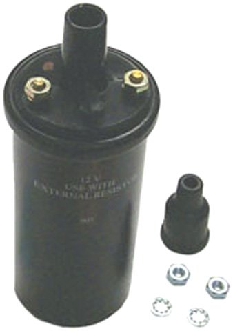 - Sierra International 18-5437 Marine Ignition Coil for OMC Sterndrive/Cobra Stern Drive