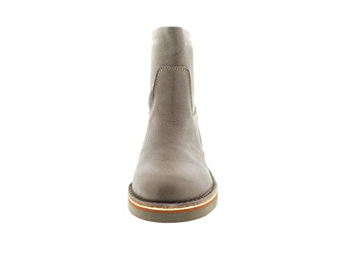 SHABBIES AMSTERDAM - Boot TRIBE - 202081 - taupe
