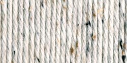 Bulk Buy: Lion Brand Hometown USA Yarn (3-Pack) Aspen Tweed 135-302 ()