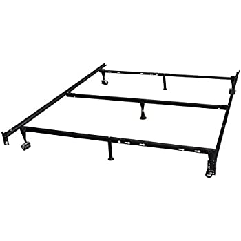Best Queen Size Bed Frame Decoration