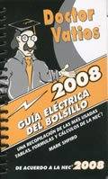 (2008 Dr. Watts Pocket Electrical Guide- Spanish Edition )