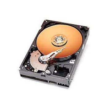 "Western Digital Caviar WD1600BB 160GB 3.5"" Internal Hard Drive"