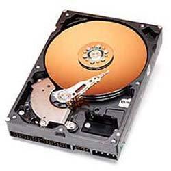 """(Western Digital Caviar WD1600BB 160GB 3.5"""" Internal Hard Drive)"""