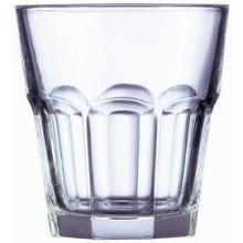 Arcoroc J4096 8 Oz. Gotham Rocks Glass - 36 / CS
