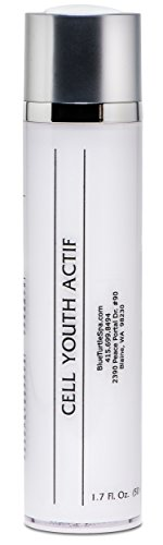 Enzyme Active Fragrance (BTS Cell Youth Actif Anti Aging Serum 1.7oz)