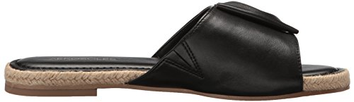 Buttercup Leather Womens Black Leather Womens Aerosoles Black Aerosoles Buttercup wax7YBqa